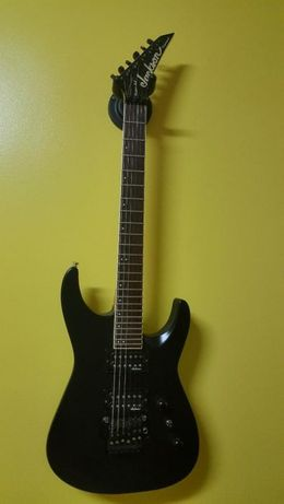 Guitarra electrica Jackson Professional Fusion HH Made in Japan