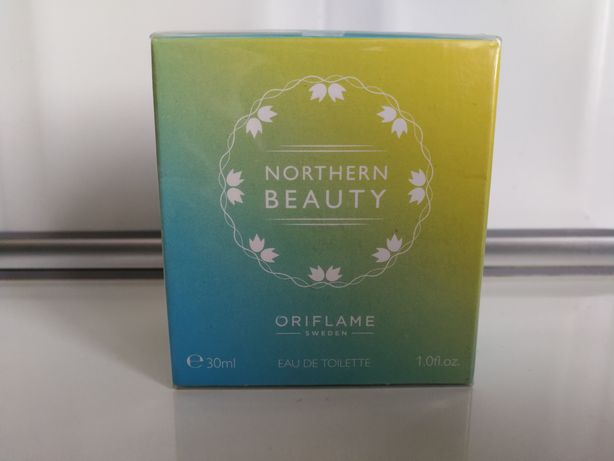 Oriflame Northern Beauty 30 ml