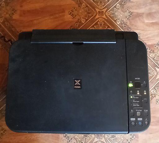 Продам принтер б/у