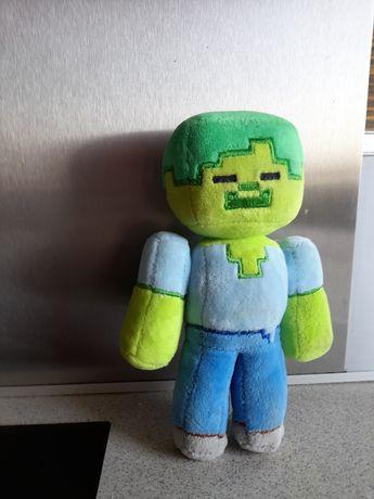 Pluszak Minecraft Zombie