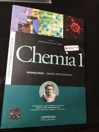 Chemia 1 liceum operon