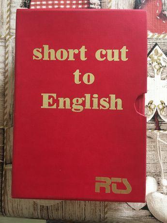 Curso de iniciação ao Inglês - 3 livros