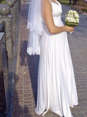 Свадебное платье фирмы Fashion bride