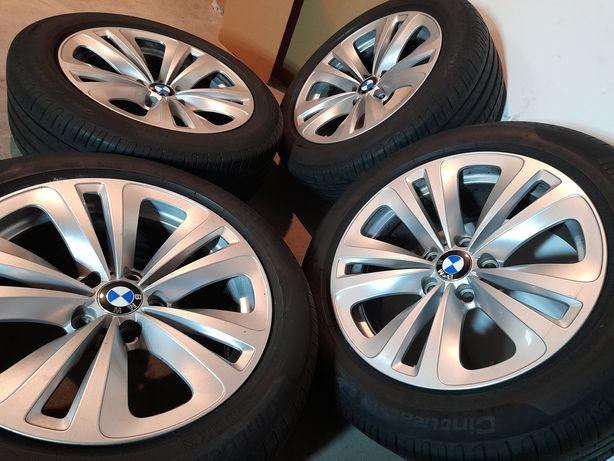 Koła felgi 5x120x18 BMW 5GT oryginał