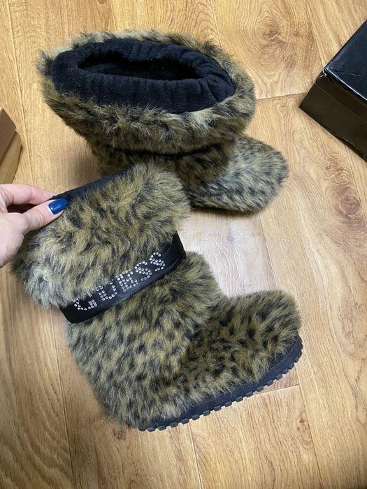 Зимние сапоги guess ugg, moon boot,луноходы Одесса - изображение 1