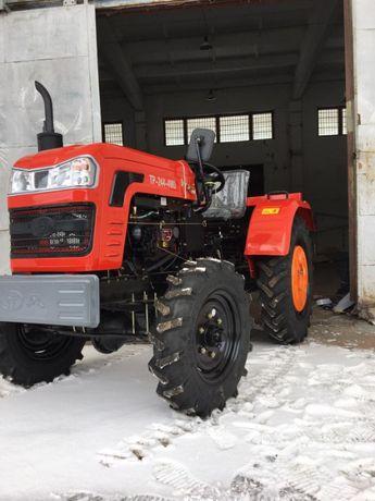 Мінітрактор SHIFENG 244, Шифенг 244 ,4х4 з доставкою ,Трактор ,Шифінг