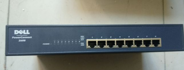 Dell 2608 switch