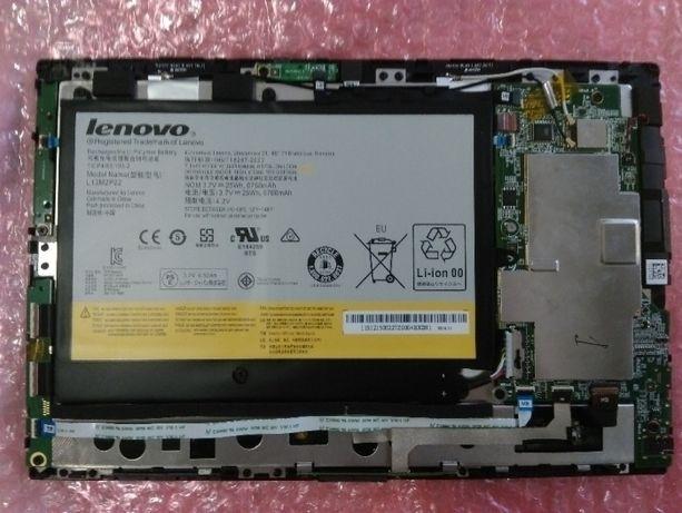 Планшет Lenovo miix 3 1030 по запчастям