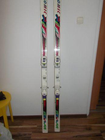 Narty Atomic 190 cm
