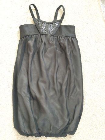 9Wieczorowa sukienka Kasia Zapała 36