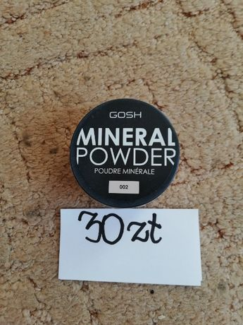 Puder Gosh Mineral Powder