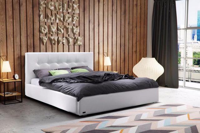 PROMOCJA !! Łóżko NAPOLI 160 x 200 tylko 1649 zł + materac i stelaż!