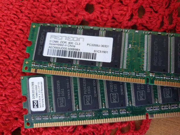 Memórias RAM/SDRAM