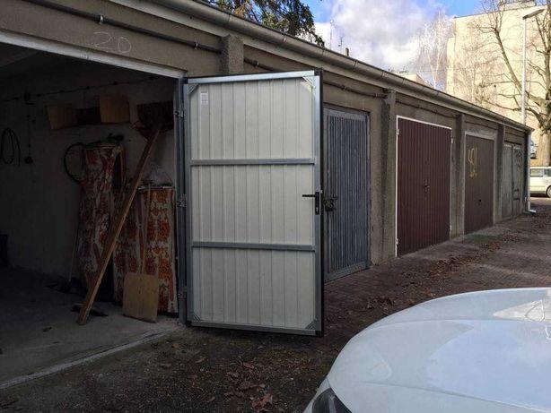 Wynajmę Garaż na Tysiącleciu