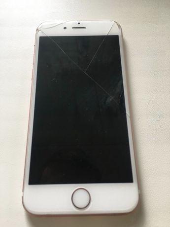 iPhone 6s Rose-Gold 32/GB