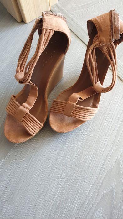 Sapatos elegantes para desocupar Avelal - imagem 1