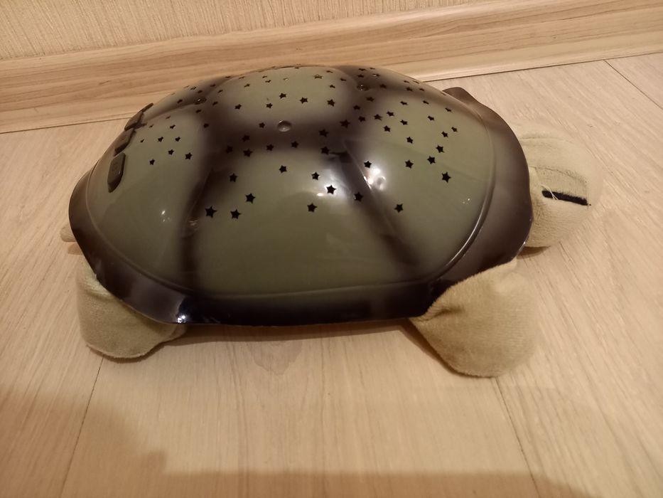 Светильники  - проектор черепаха Харьков - изображение 1