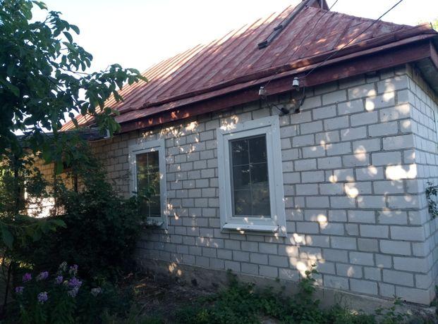 продам дом в Недогарках Полтавская область с участком 25 соток в