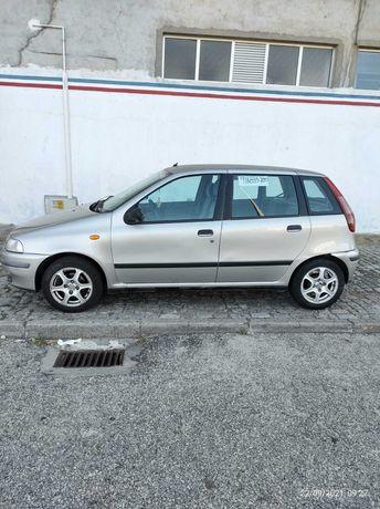Fiat Punto ELX 97