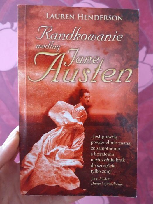 Randkowanie z Jane Austen Lauren Henderson Rosnowo - image 1