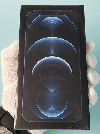 iPhone 12 Pro Max Pacific Blue 256Gb НОВЫЙ Unlock Dream Store