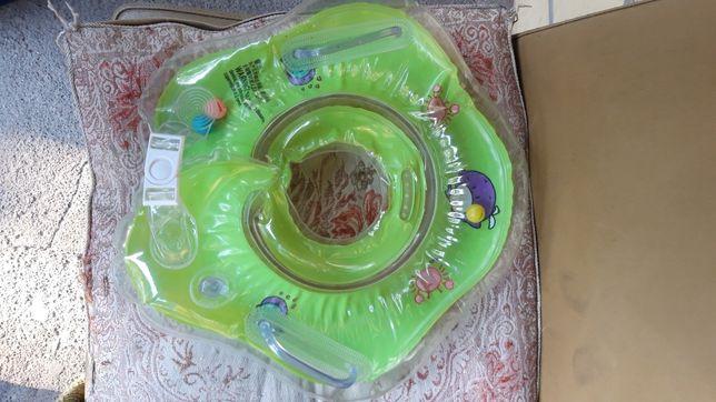 Круг для плавания для малышей