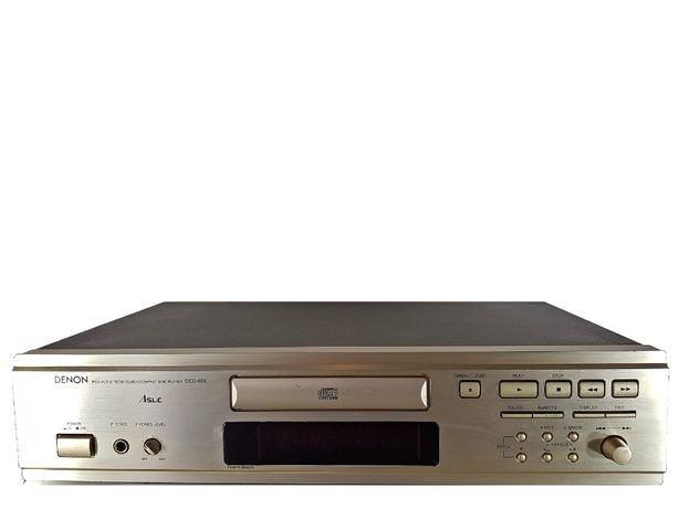 Odtwarzacz CD Denon DCD-655