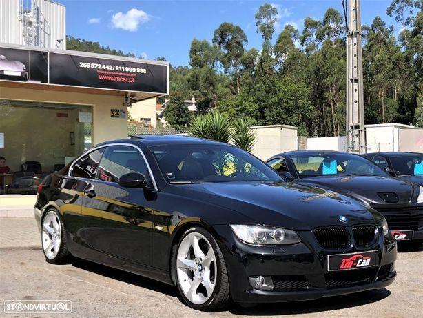 BMW 335 iA