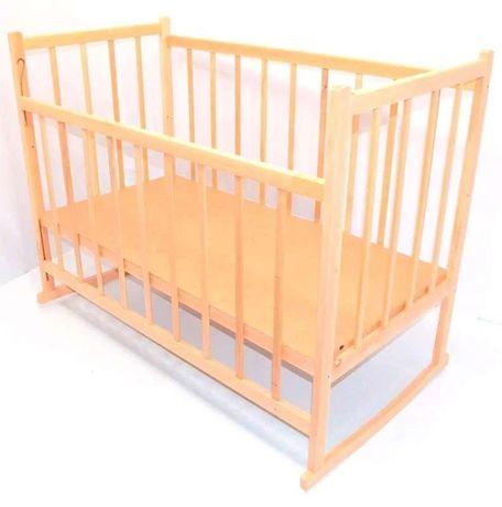 Ліжко дитяче дерево