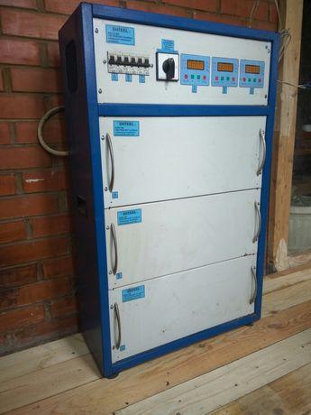 Shteel NNST-3x7500 стабилизатор напряжения