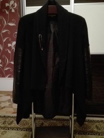 Narzutka kurtka płaszcz
