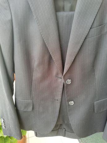 Conjunto Fato de senhora calça e casaco
