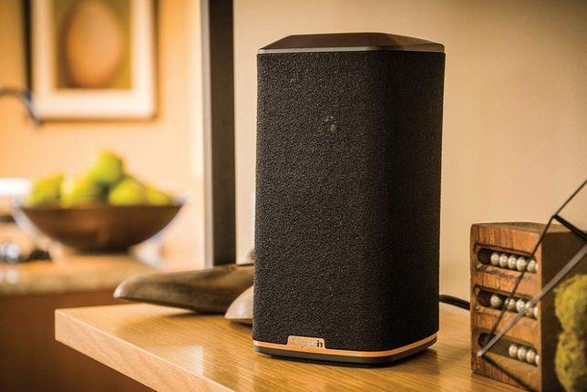 Głośnik bezprzewodowy KLIPSCH RW-1 -DTS Play Fi - nowy , gwarancja