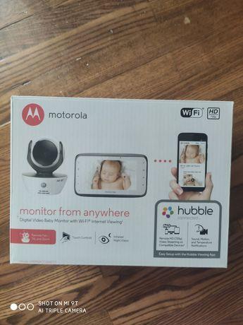 Motorola видеоняня MBP 854