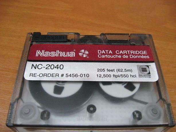 Кассета (лента) для стриммера Nashua NC-2040, б/у