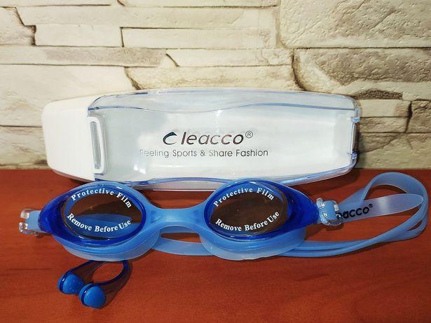 Очки для плавания Cleacco