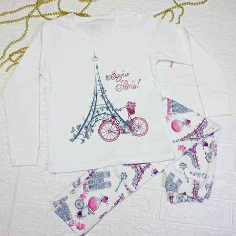 Піжама для дівчинки / пижама для девочки