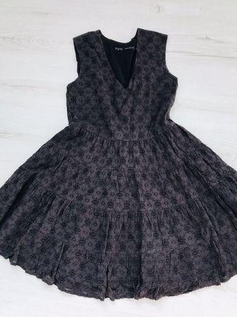 Sukienka koronka, ZARA rozmiar S/M