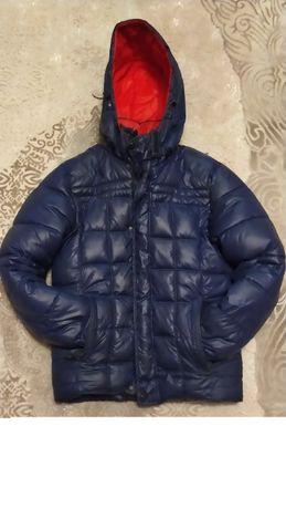 Зимняя куртка .