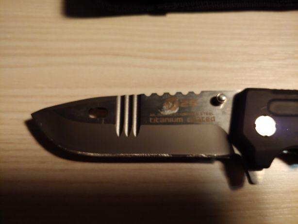Nóż składny k 25. Model 19942