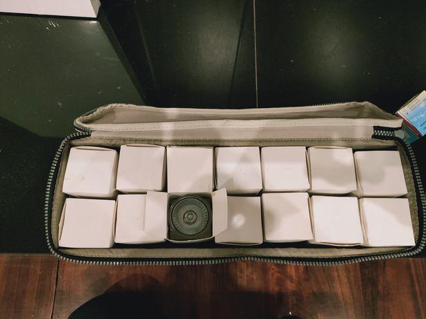 50 Lâmpadas de alogeneo