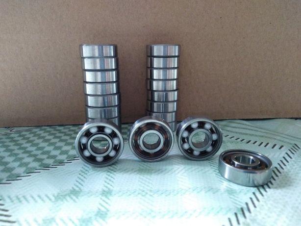 Łożysko ceramiczne 608 do fidget spinner