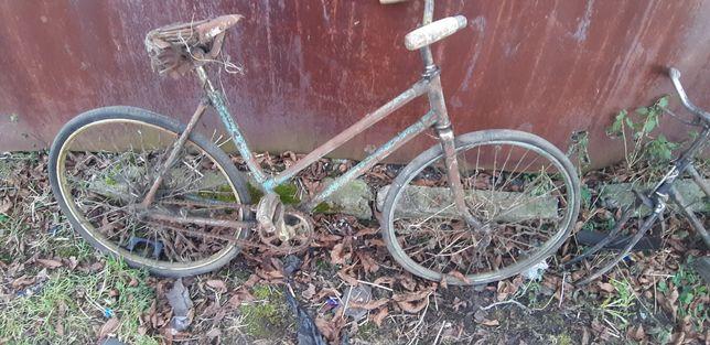 Stare rowery czekam na propozycje