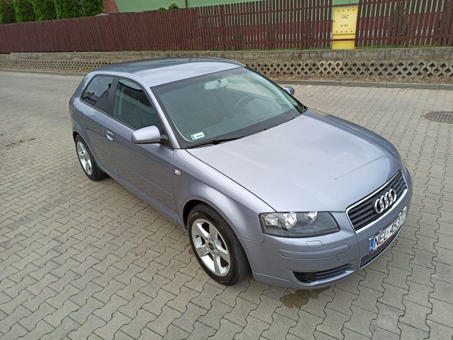 Audi A3 8P 1.9 TDI ! Ładny stan! Ełk - image 1