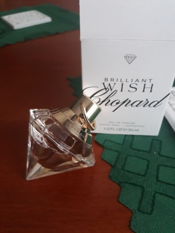 Wish Chopard edp 30ml
