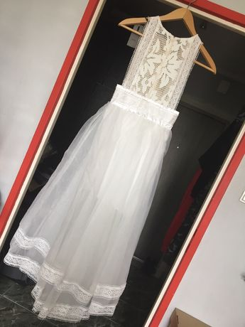 Suknia ślubna Yoshe