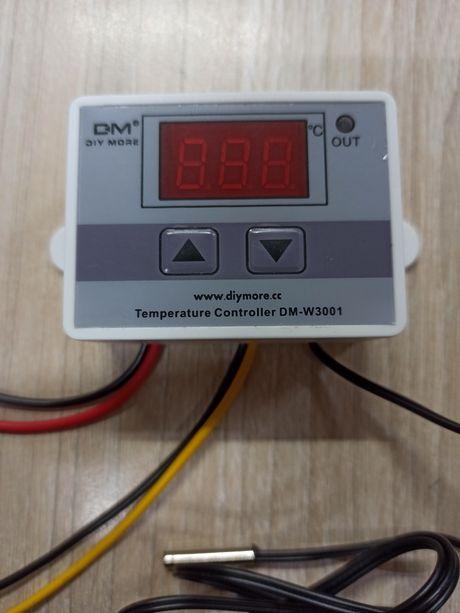 Терморегулятор W3000