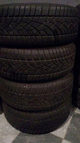 Koła BMW ,Mercedes ,zimowe 205/55,R16