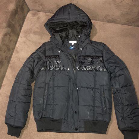 Зимняя куртка Adidas. Оригинал. Размер S.