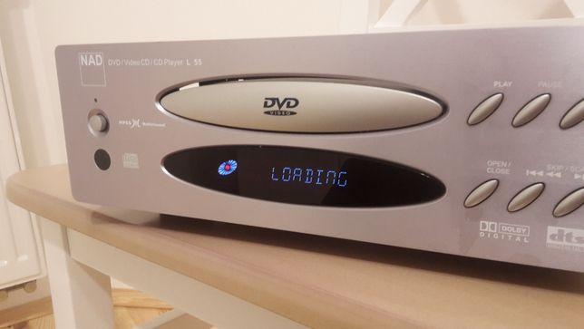 NAD L55 CD/DVD odtwarzacz